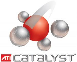 Logo ATI Catalyst