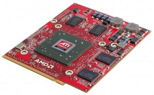 ATI Radeon Mobility HD 3850