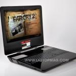 Firefly avec HP Voodoo DNA