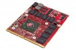 Mobility Radeon HD 4870