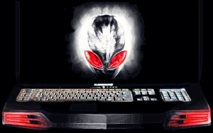 Alienware Allpowerful