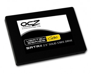 OCZ Vertex Turbo