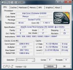 Alienware Area-51 m17x - CPUZ 8,5