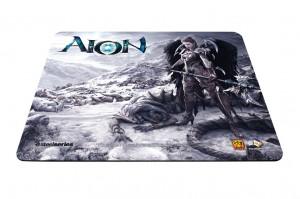 Tapis de souris QcK Limited Edition Aion