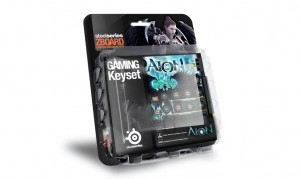 Extension pour clavier Zboard Aion