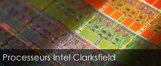 Processeurs Intel Clarksfield sur Portables4Gamers