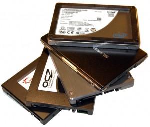 Comparatif de 5 SSD chez ExtremePC
