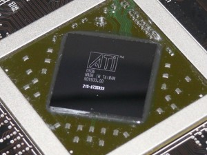 Radeon HD 5000