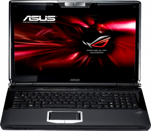 asus g51j petit tour du propri taire portables4gamers. Black Bedroom Furniture Sets. Home Design Ideas
