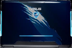 Asus G51J