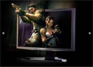 Alienware OptX AW23103D