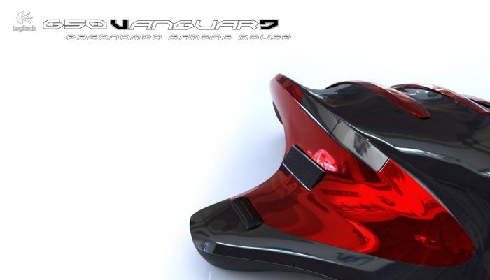 Concept Logitech G50