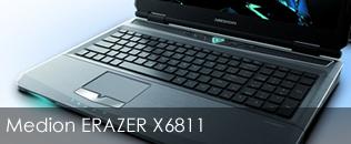 Medion ERZAER X6811