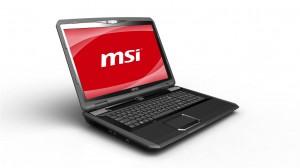 MSI GX780 - GT780