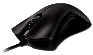 Razer DeathAdder Black Edition