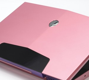 ColorWare Alienware M15x