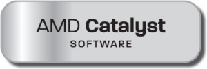 Logo AMD Catalyst