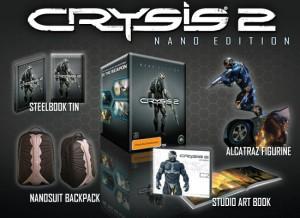 Crysis 2 Nano pack