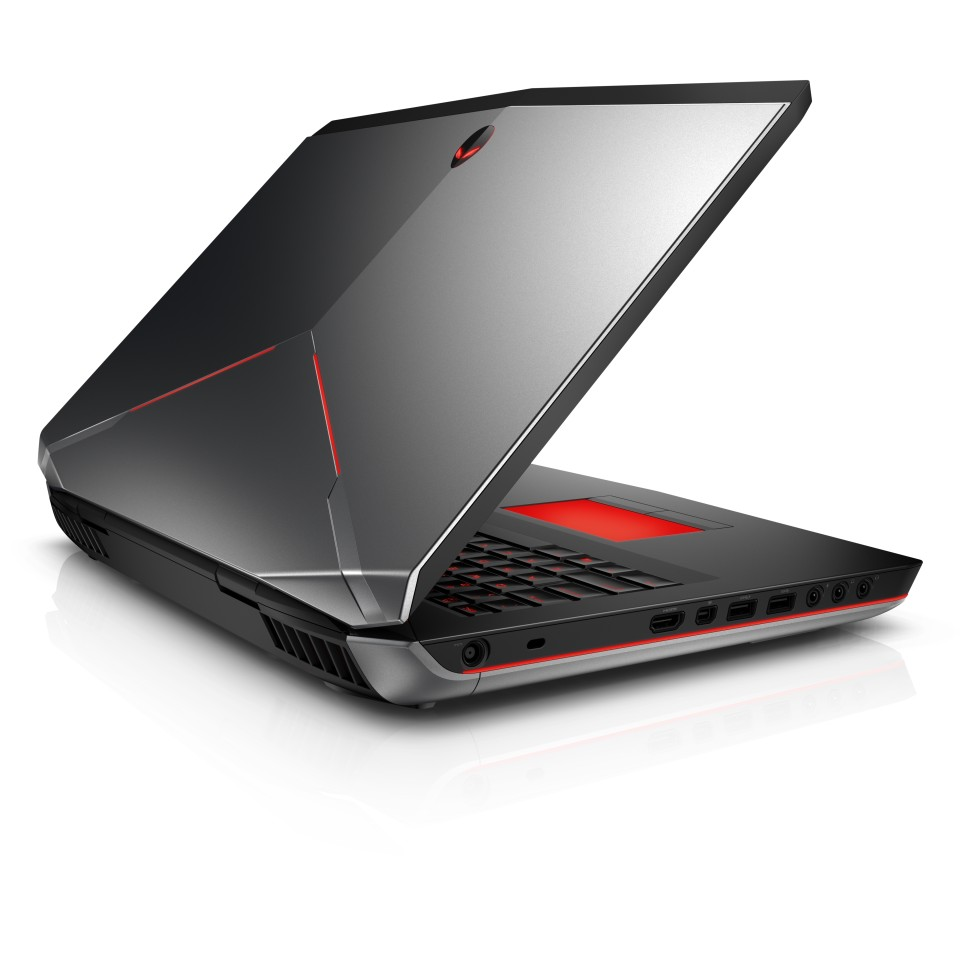 Alienware 17 Notebook