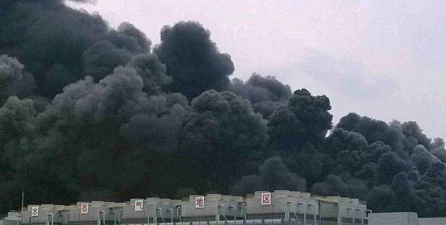 Smoke-KitGuru-Hynix-Fire