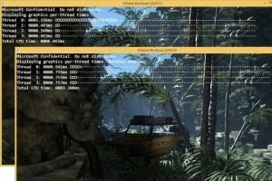 Un processeur bien moins sollicité grâce à DirectX 12