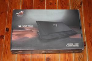 Asus G750JZ-T4089h